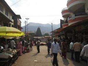 Индия Нашик