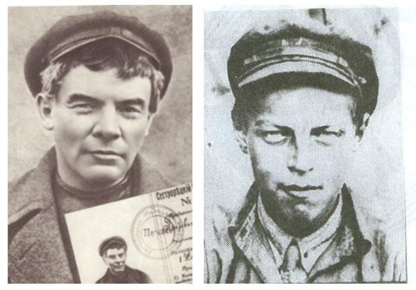 Ленин и Ефремов