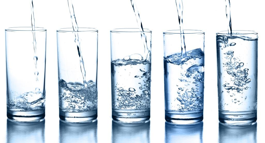 Теория стакана воды